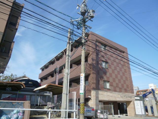 愛知県名古屋市名東区一社2丁目