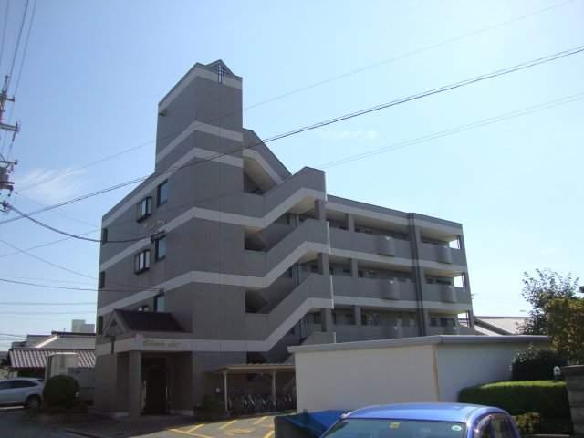愛知県日進市浅田町西前田