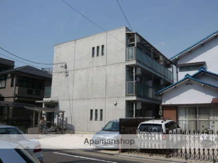 愛知県名古屋市名東区照が丘
