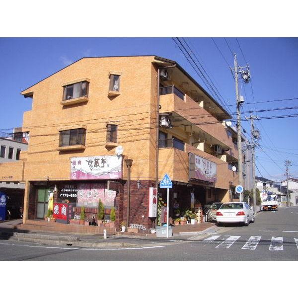 愛知県名古屋市名東区若葉台