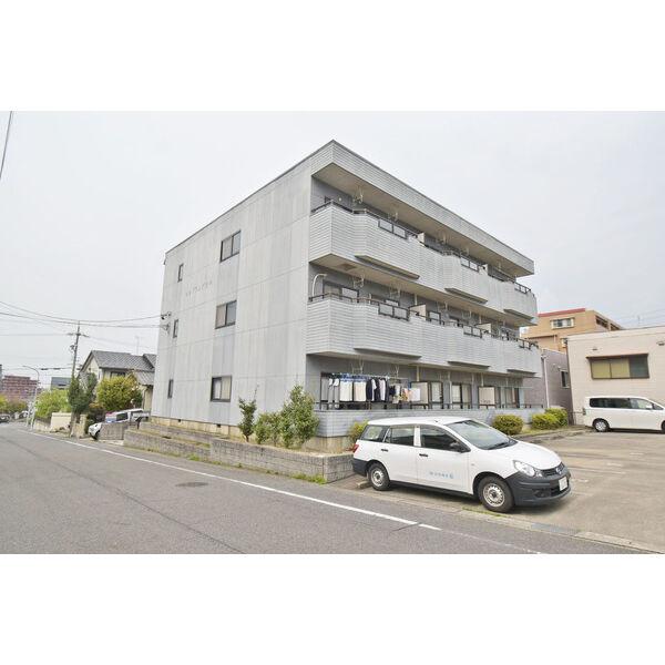 愛知県長久手市塚田