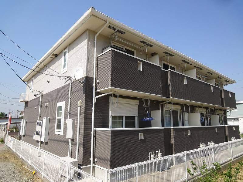 愛知県豊田市西岡町二本木