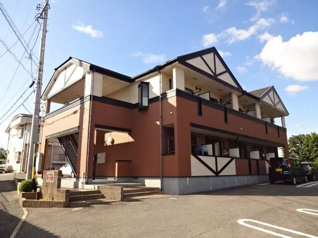 愛知県豊田市西岡町西山