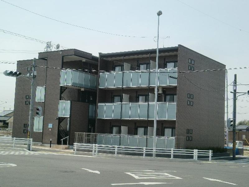 愛知県名古屋市守山区大字上志段味字中屋敷