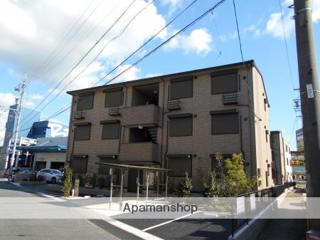 愛知県春日井市浅山町