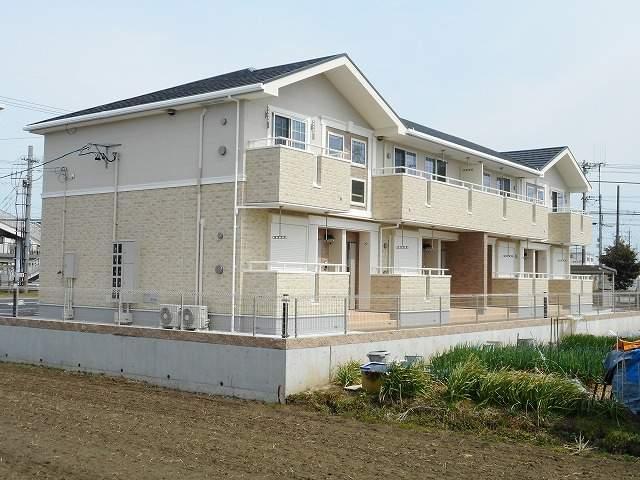 愛知県稲沢市奥田天目寺町