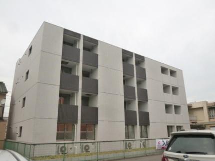 グラン レジーナ[3階]の外観