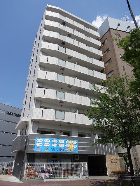 愛知県名古屋市東区代官町