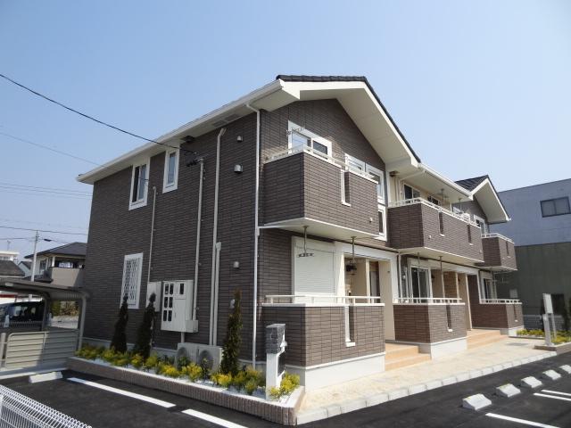 愛知県名古屋市北区会所町