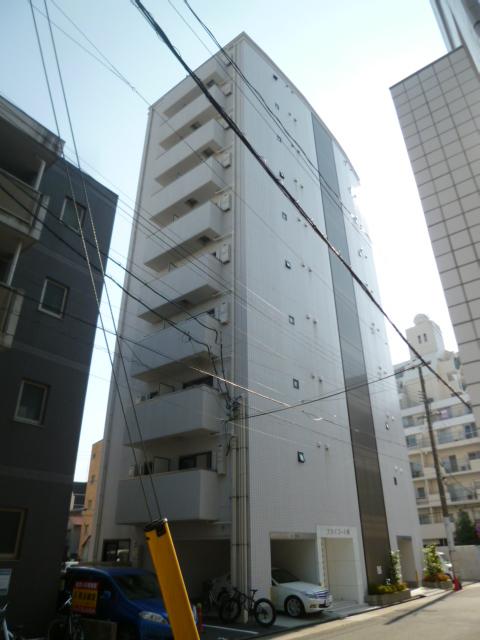 愛知県名古屋市中区新栄2丁目