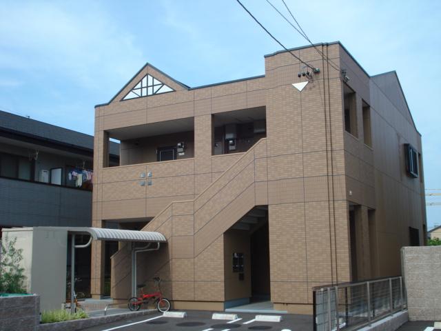 愛知県北名古屋市宇福寺天神