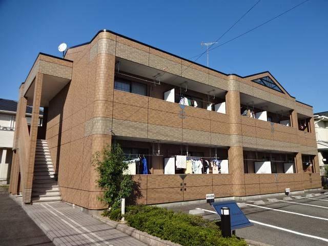 愛知県岩倉市大山寺元町