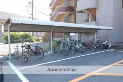 愛知県半田市青山1丁目の賃貸マンションの外観