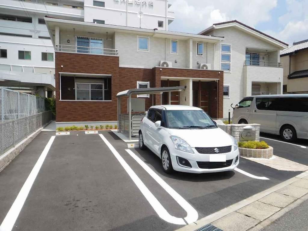 愛知県安城市法連町