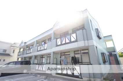 愛知県豊田市永覚新町3丁目の賃貸マンションの外観