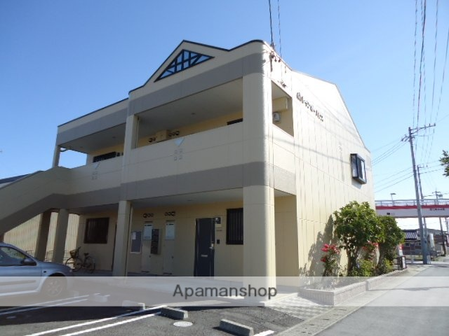 愛知県安城市桜井町塔元