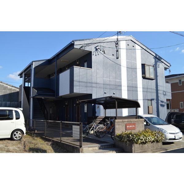 愛知県名古屋市港区東蟹田