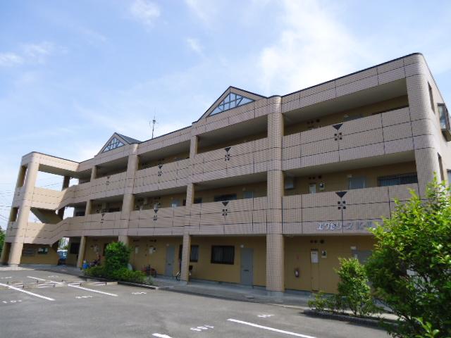 愛知県弥富市平島町甲新田