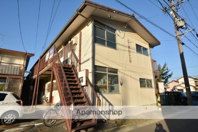 愛知県あま市新居屋清明