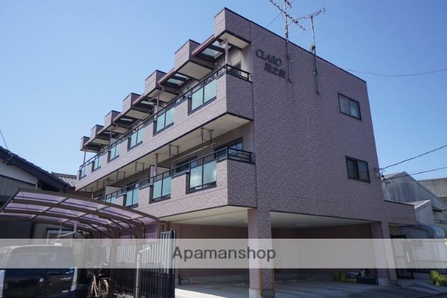 愛知県清須市阿原池之表