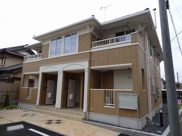 愛知県清須市西枇杷島町上新