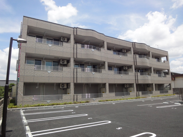 愛知県清須市春日寺廻り