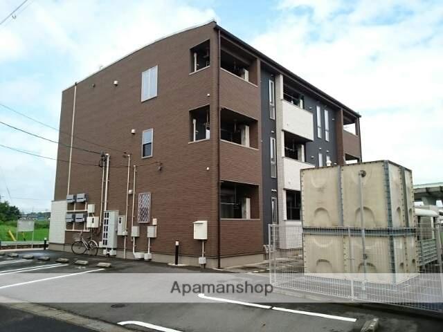愛知県一宮市更屋敷