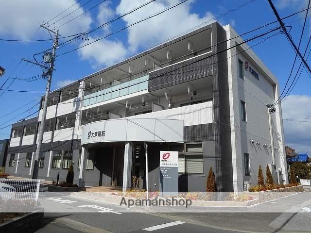 愛知県一宮市馬見塚字又木