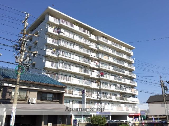 愛知県清須市土器野