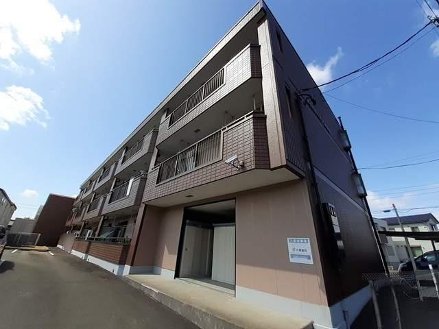 愛知県清須市西田中松本