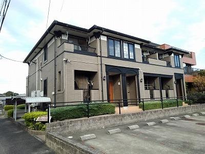 愛知県あま市上萱津上野