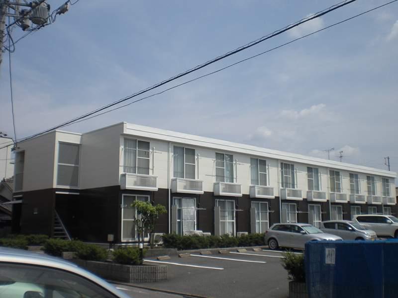 愛知県清須市須ケ口