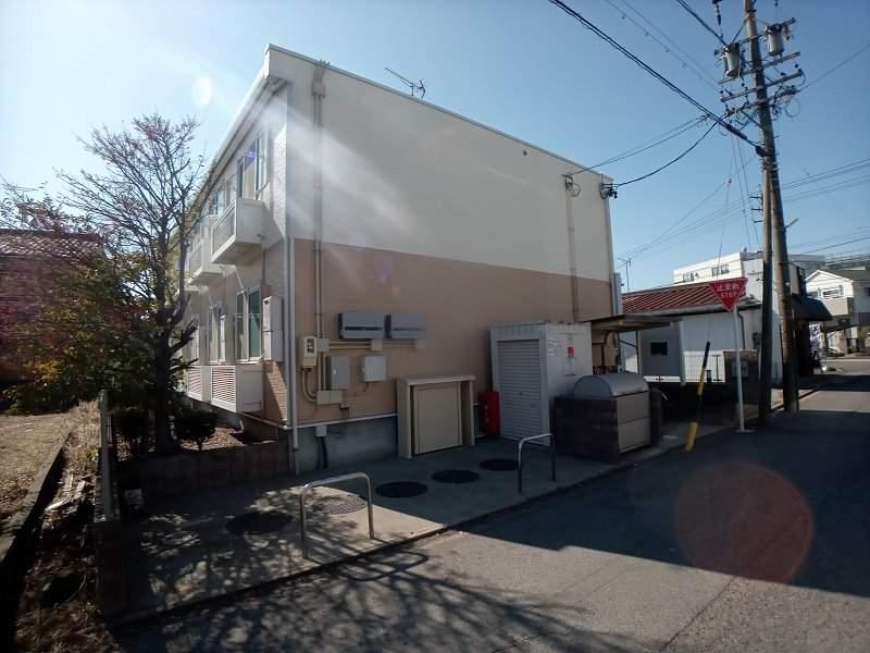 愛知県清須市西枇杷島町地領1丁目