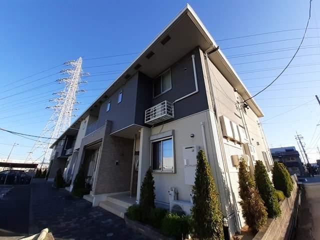 愛知県清須市春日宮重町