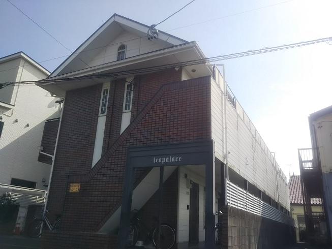 愛知県清須市西枇杷島町下新