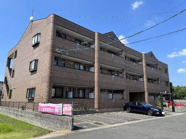 愛知県清須市朝日弥生