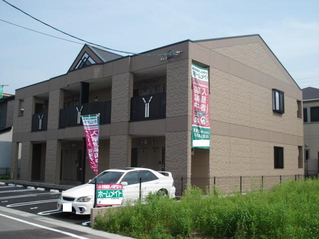 愛知県清須市土田3丁目
