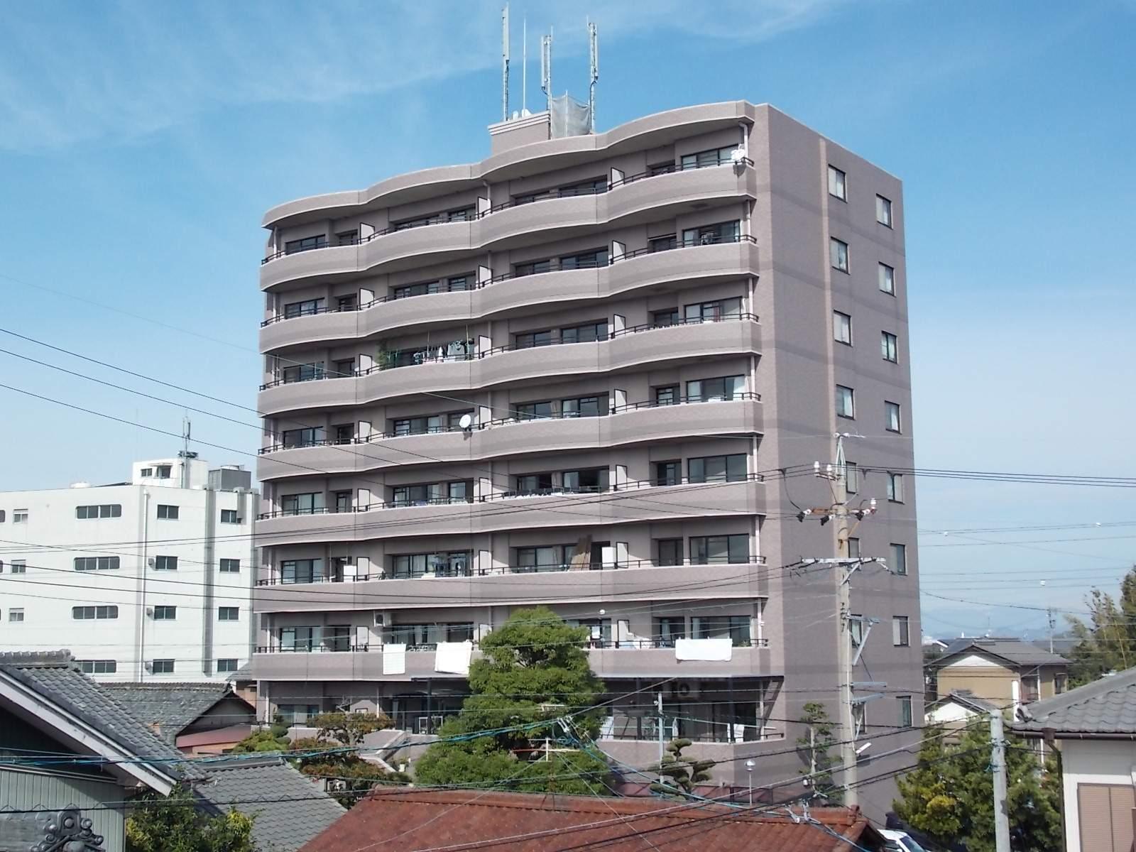 愛知県一宮市南小渕字屋敷