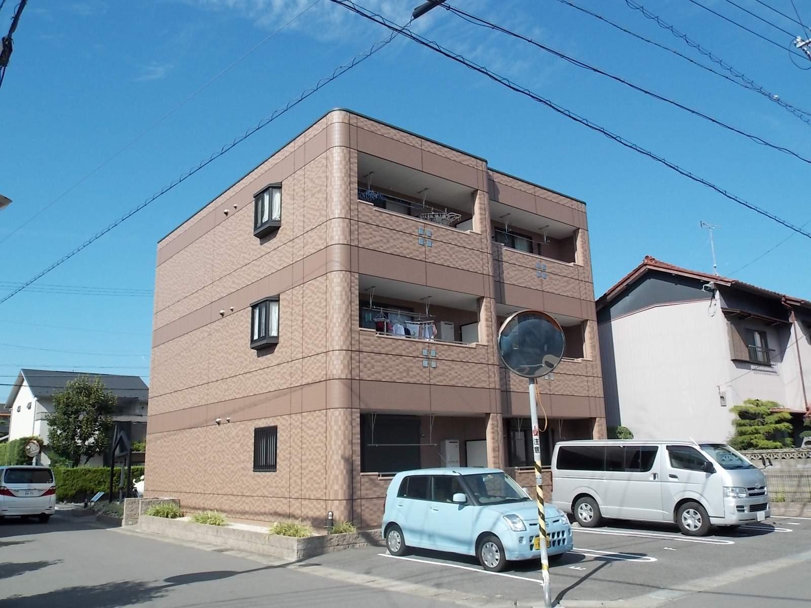 愛知県北名古屋市西之保中屋敷