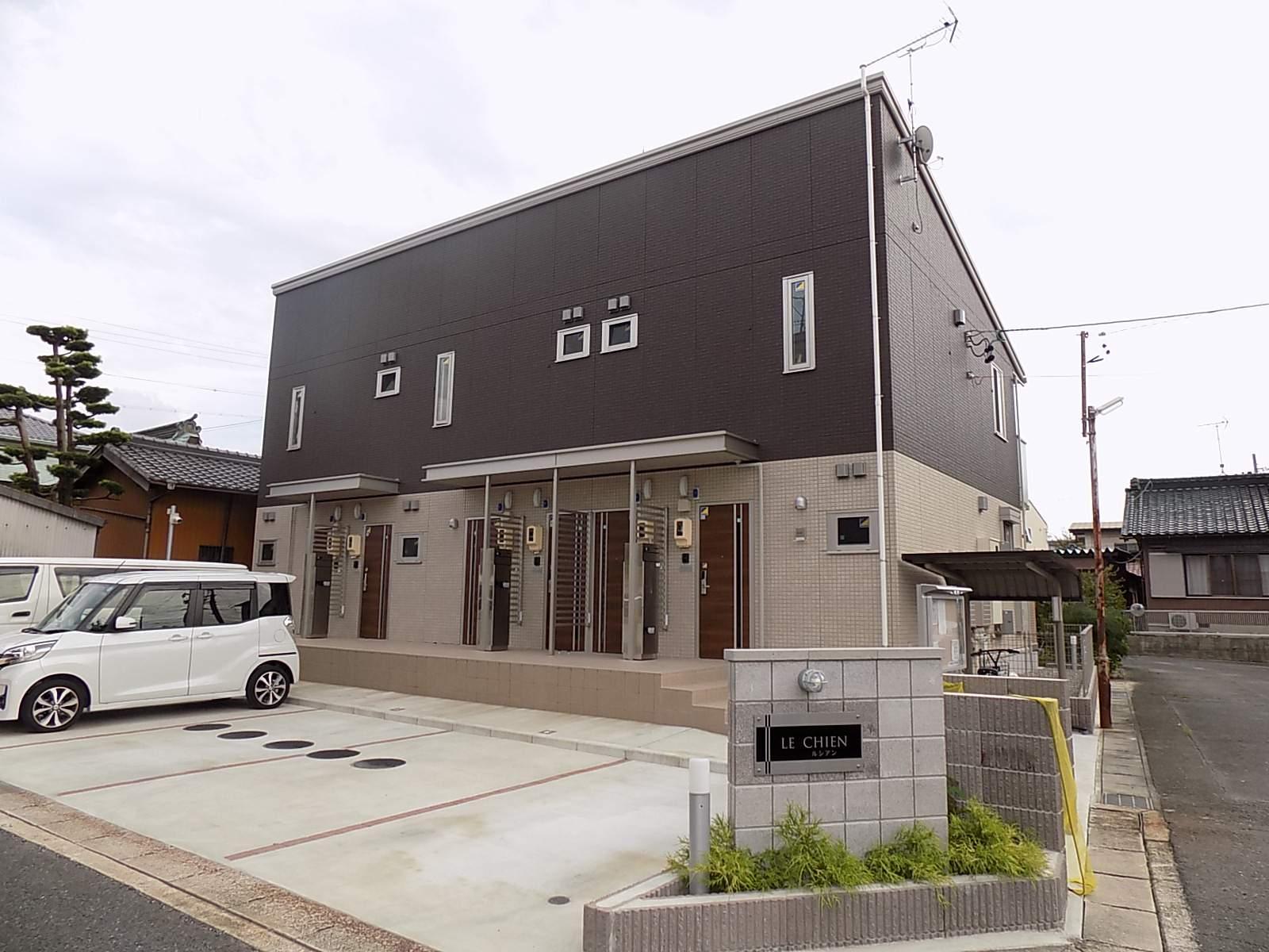 愛知県北名古屋市西之保犬井