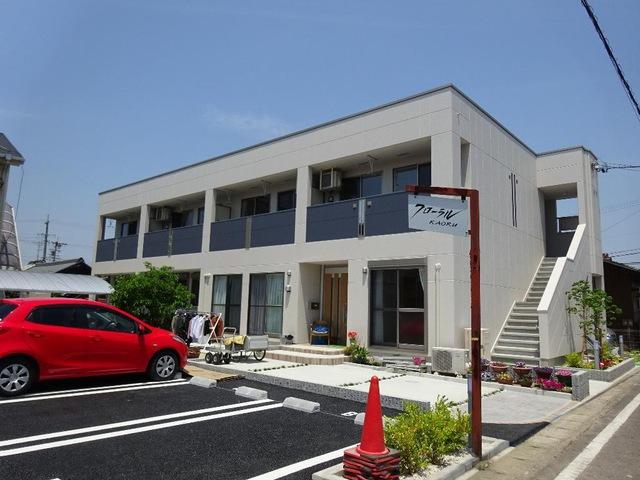 愛知県犬山市字本町