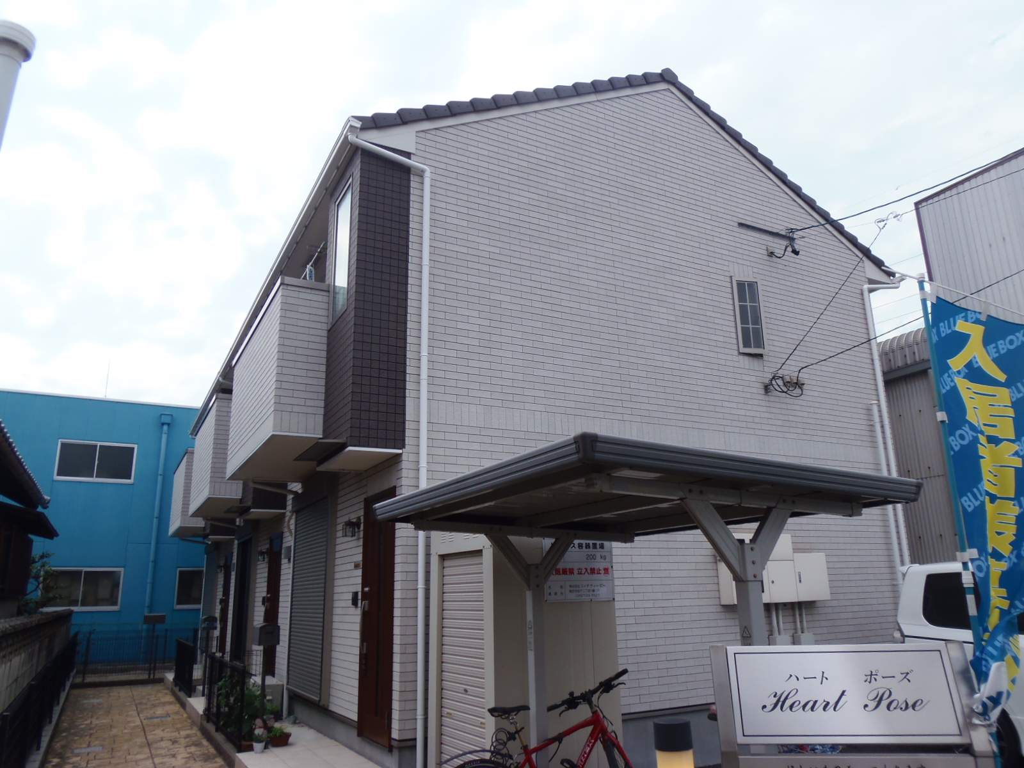 愛知県北名古屋市薬師寺山浦