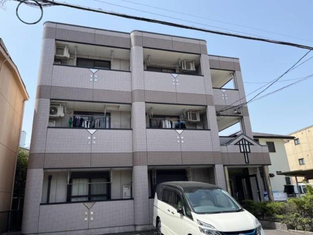 愛知県名古屋市西区西原町