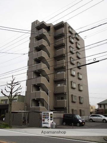 コンソランテ[1階]の外観