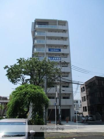 ダブルコートジョウサイ(W court josai)[8階]の外観