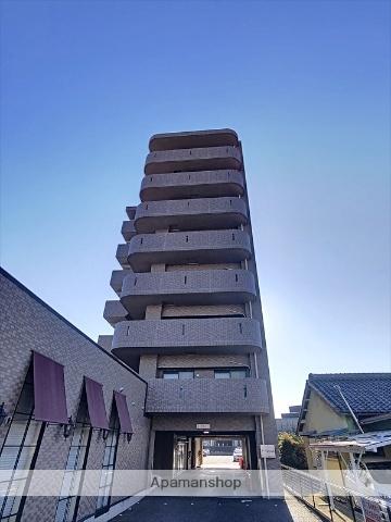アーバンヒルズ[3階]の外観