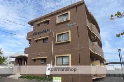 愛知県碧南市堀方町2丁目の賃貸マンションの外観
