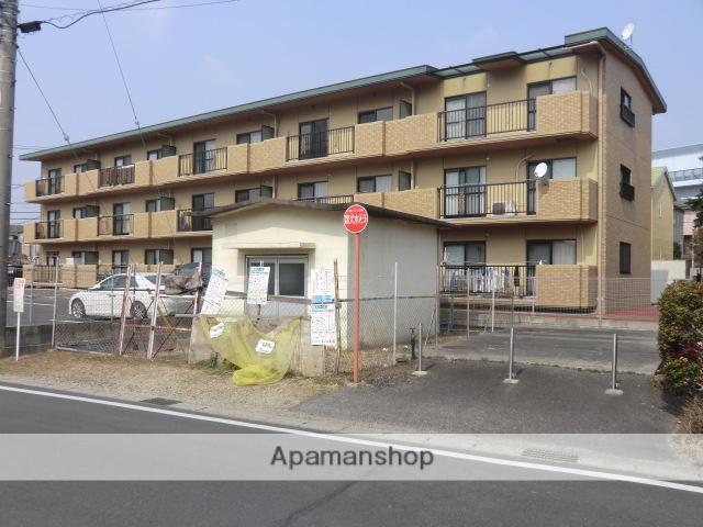愛知県豊田市花園町観音山