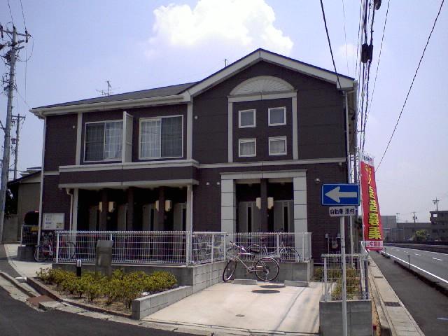 愛知県刈谷市今岡町宮丘