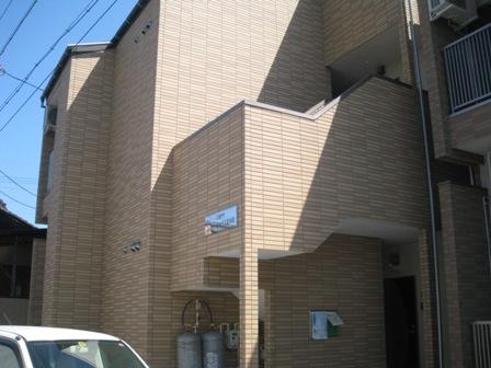 愛知県名古屋市南区西桜町
